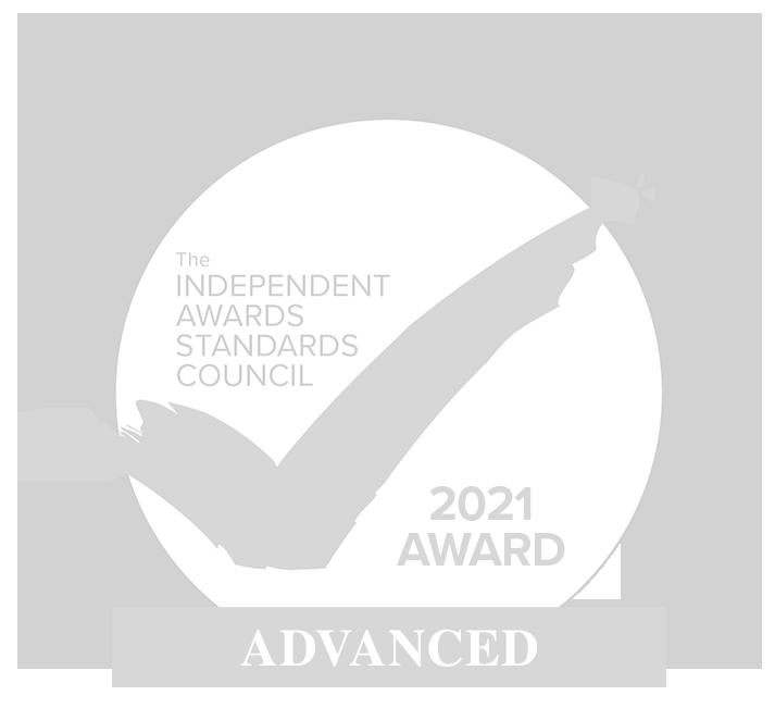 awards trust mark advanced