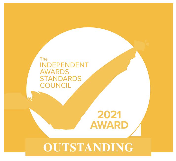 awards trust mark outstanding
