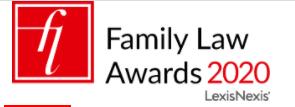 family law awards